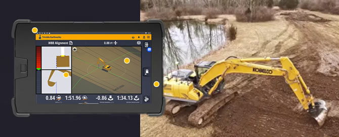 Trimble Introduces the Next Generation of Grade Control for