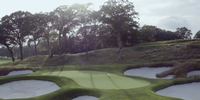 How Robotic Machines Are Helping To Build One Of Golf's Highly Anticipated New Courses