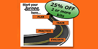 Equipment Operator Training made easy – Jurnee™ Instructor Kits for Trainers