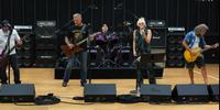 Metallica's Nonprofit Teams With Carhartt For Construction Trades Recruitment