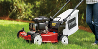 Bill Banning Gas-Powered Lawn Equipment in California Passed!