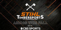 U.S. STIHL TIMBERSPORTS® Returns To CBS Sports